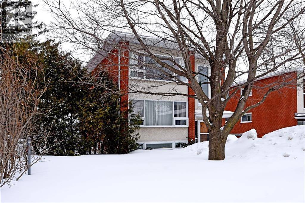 Townhouse for sale at 832 Tavistock Rd Ottawa Ontario - MLS: 1182285
