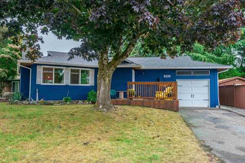 House for sale at 8320 Greenhill Pl Delta British Columbia - MLS: R2351530