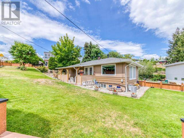 House for sale at 8320 Purves Rd Summerland British Columbia - MLS: 179577