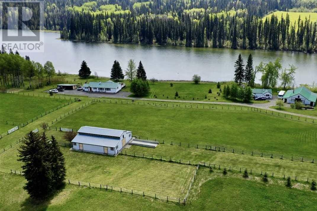 House for sale at 8320 Rainbow Country Rd 100 Mile House British Columbia - MLS: R2482115