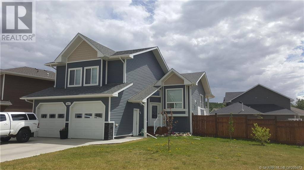 House for sale at 8321 106 Ave Peace River Alberta - MLS: GP205973