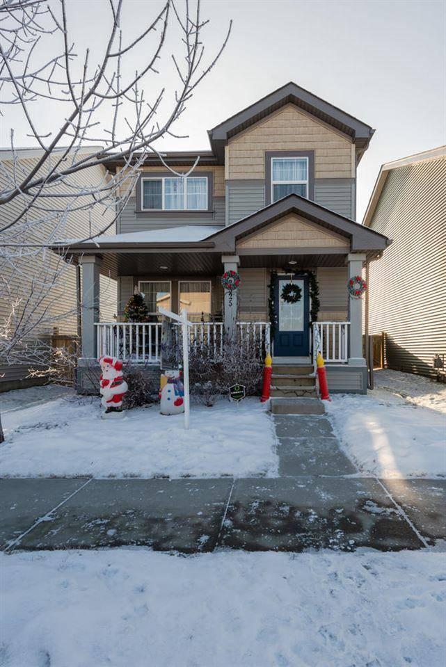 8325 Ellis Crescent Nw, Edmonton | Image 2