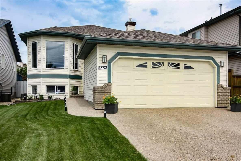 House for sale at 8326 171a Av NW Edmonton Alberta - MLS: E4205542