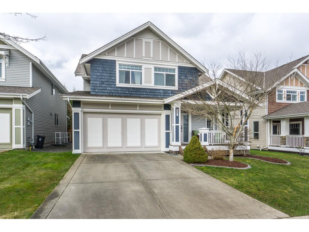 Sold: 8327 209a Street, Langley, BC