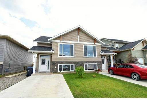 Townhouse for sale at 8327 87 Ave Fort St. John British Columbia - MLS: R2384398
