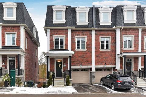 Townhouse for sale at 8327 Islington Ave Vaughan Ontario - MLS: N4649051