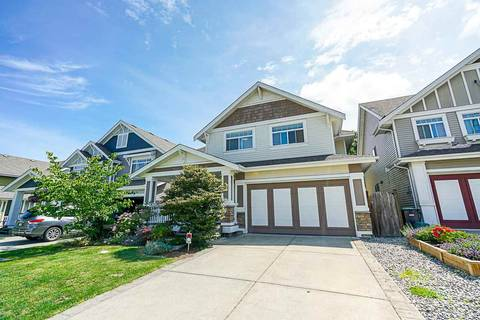 House for sale at 8328 209a St Langley British Columbia - MLS: R2408495