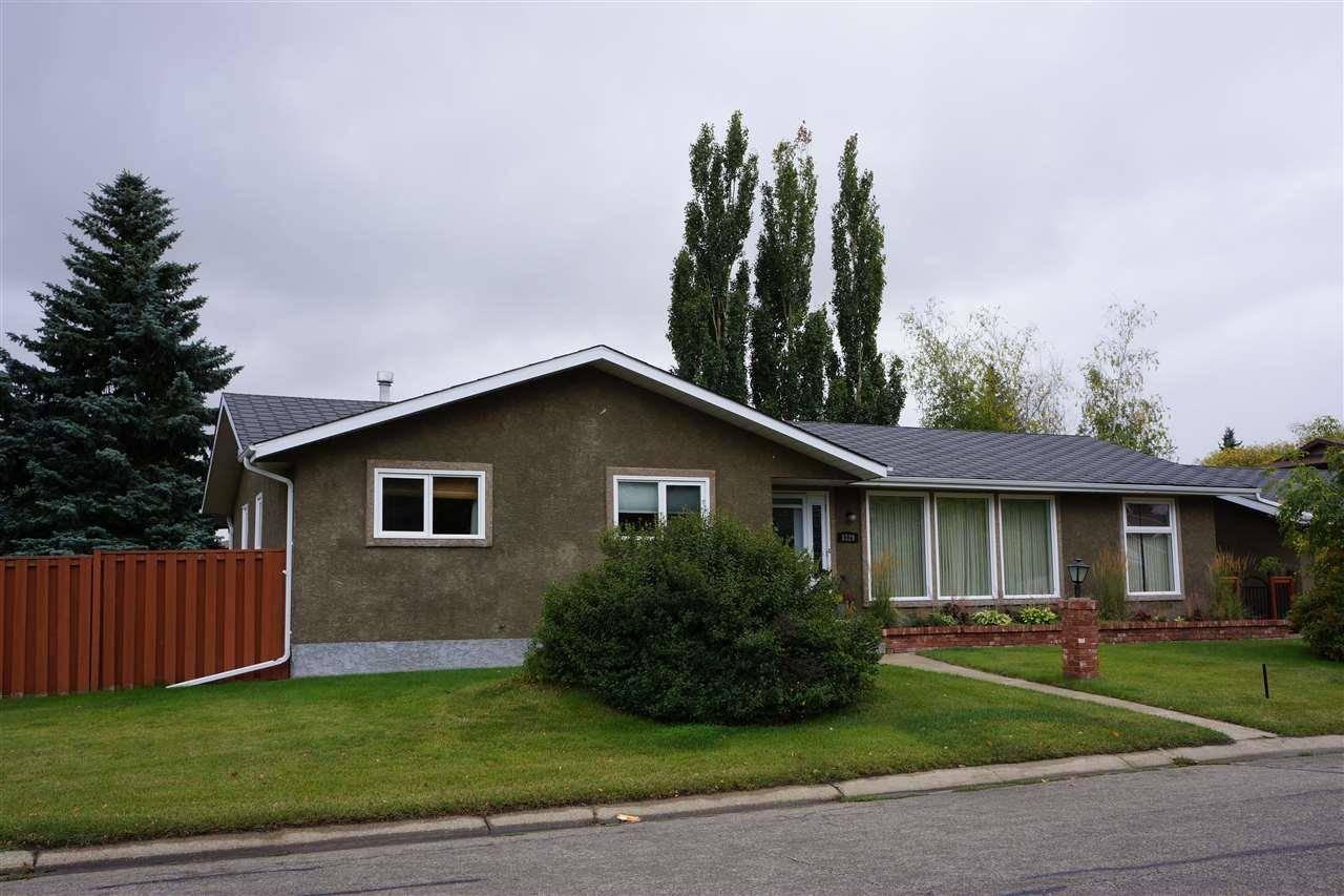 House for sale at 8329 98 Ave Fort Saskatchewan Alberta - MLS: E4173158