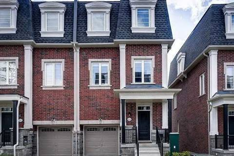 Townhouse for sale at 8329 Islington Ave Vaughan Ontario - MLS: N4689627