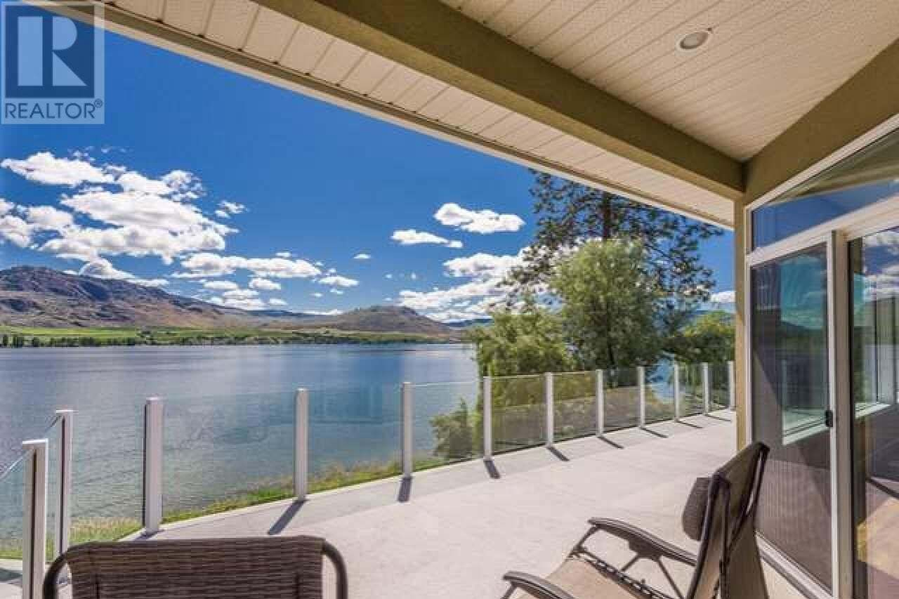 House for sale at 833 85th St Osoyoos British Columbia - MLS: 185816