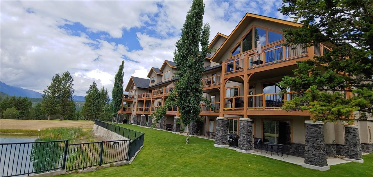 Removed: D - 800 Bighorn Boulevard, Radium Hot Springs, BC - Removed on 2020-02-08 16:06:02