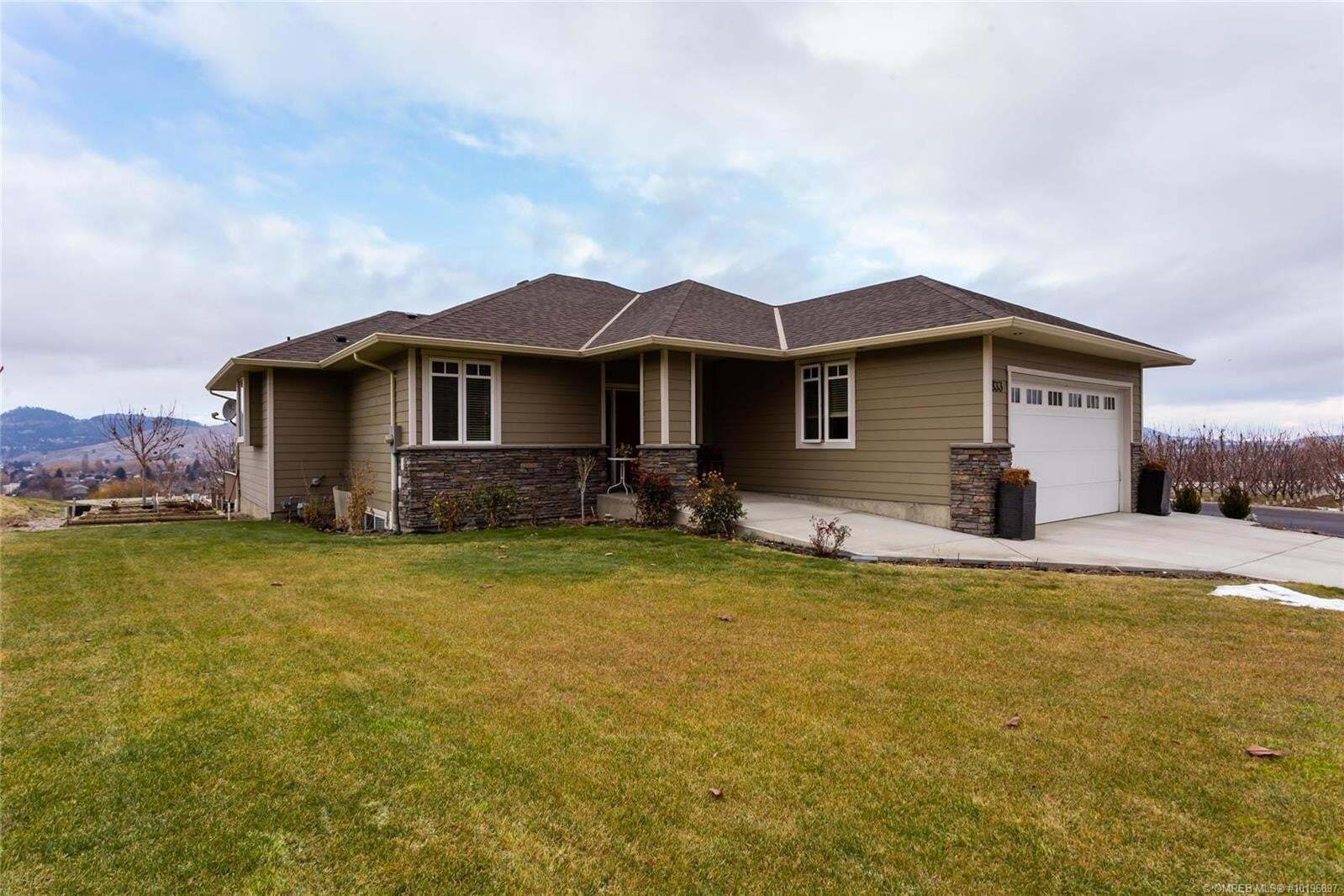 House for sale at 833 Mccurdy Rd East Kelowna British Columbia - MLS: 10196897