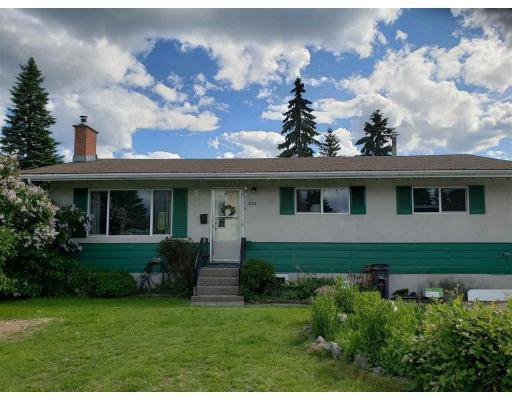 Removed: 833 Reid Crescent, Prince George, BC - Removed on 2019-07-03 18:30:43