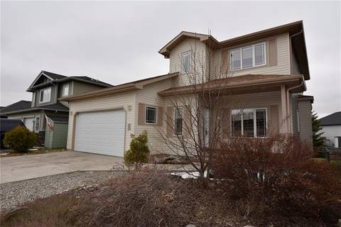 House for sale at 833 Stonehaven Dr Carstairs Alberta - MLS: C4238251