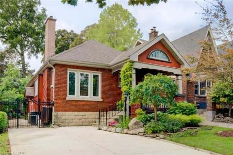House for sale at 833 Wellington St London Ontario - MLS: 40021536