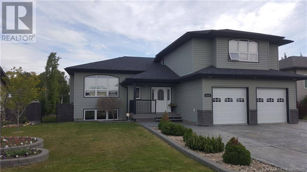 House for sale at 8330 103 Ave Peace River Alberta - MLS: GP205005