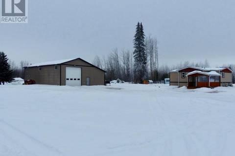 House for sale at 8333 263 Rd Dawson Creek British Columbia - MLS: 176216