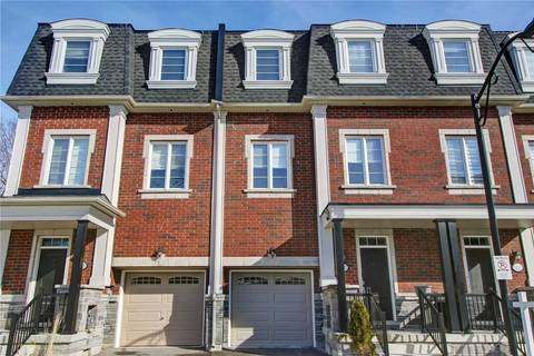 Townhouse for sale at 8333 Islington Ave Vaughan Ontario - MLS: N4693037