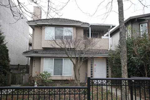 Townhouse for sale at 8335 Hudson St Vancouver British Columbia - MLS: R2434218