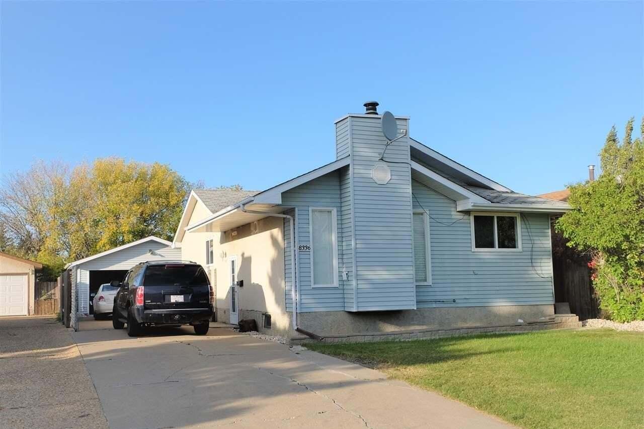 House for sale at 8336 152c Av NW Edmonton Alberta - MLS: E4208591