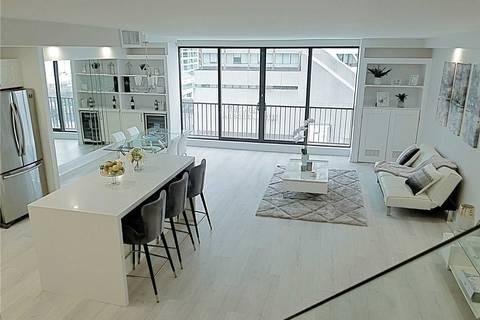 Condo for sale at 33 Harbour Sq Unit 834 Toronto Ontario - MLS: C4687104