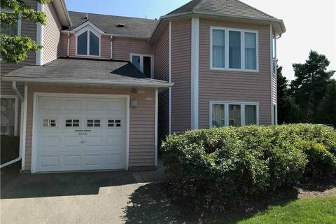 Apartment for rent at 34 Dawson Dr Unit 834 Collingwood Ontario - MLS: S4594730