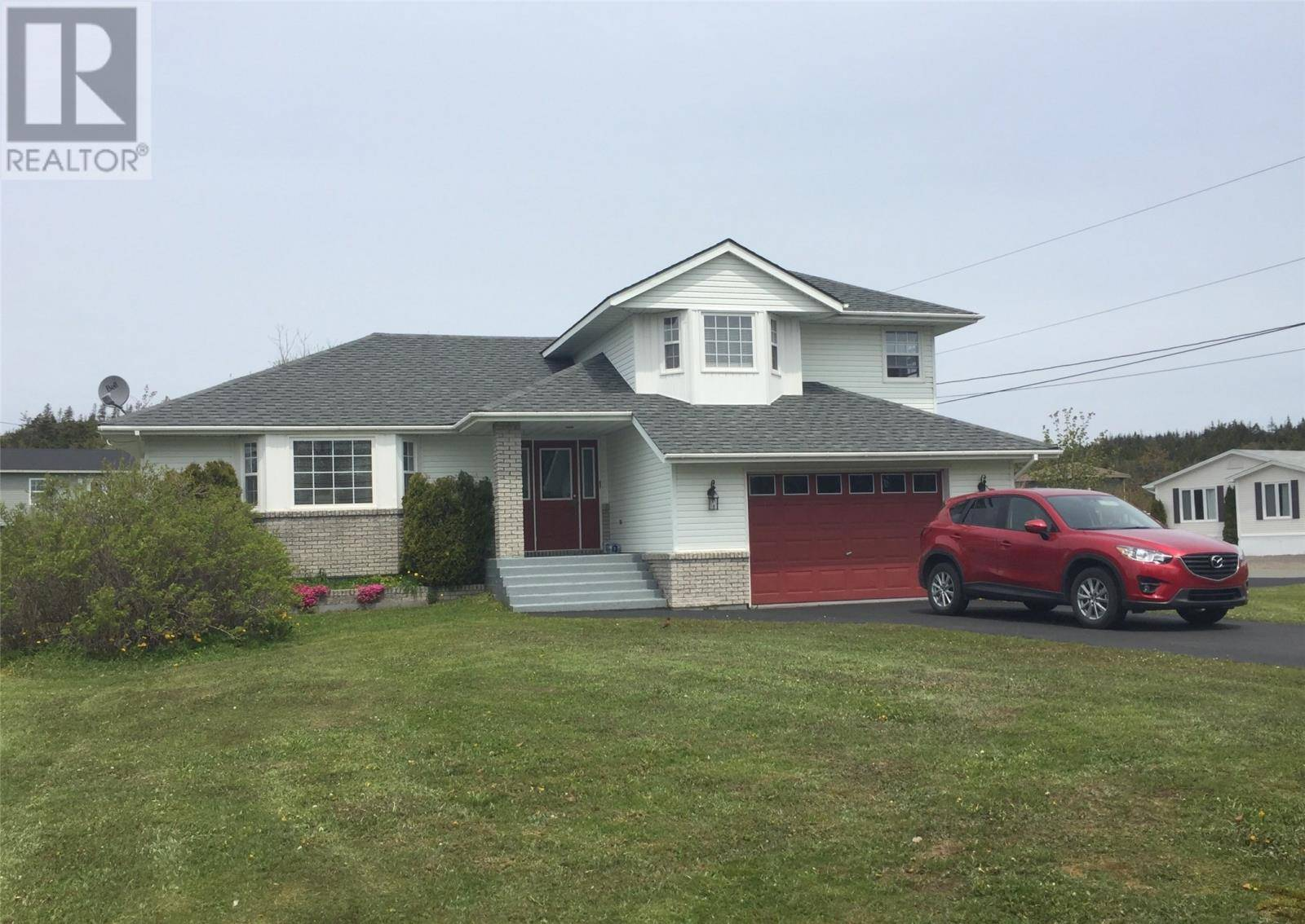 House for sale at 834 Ville Marie Dr Marystown Newfoundland - MLS: 1174717