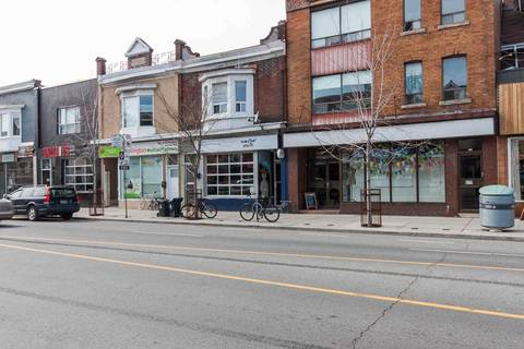 Commercial property for sale at 834 Bloor St Toronto Ontario - MLS: W4498575