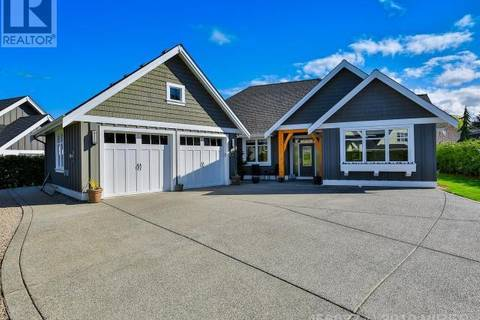 House for sale at 834 Bluffs Dr Qualicum Beach British Columbia - MLS: 456087