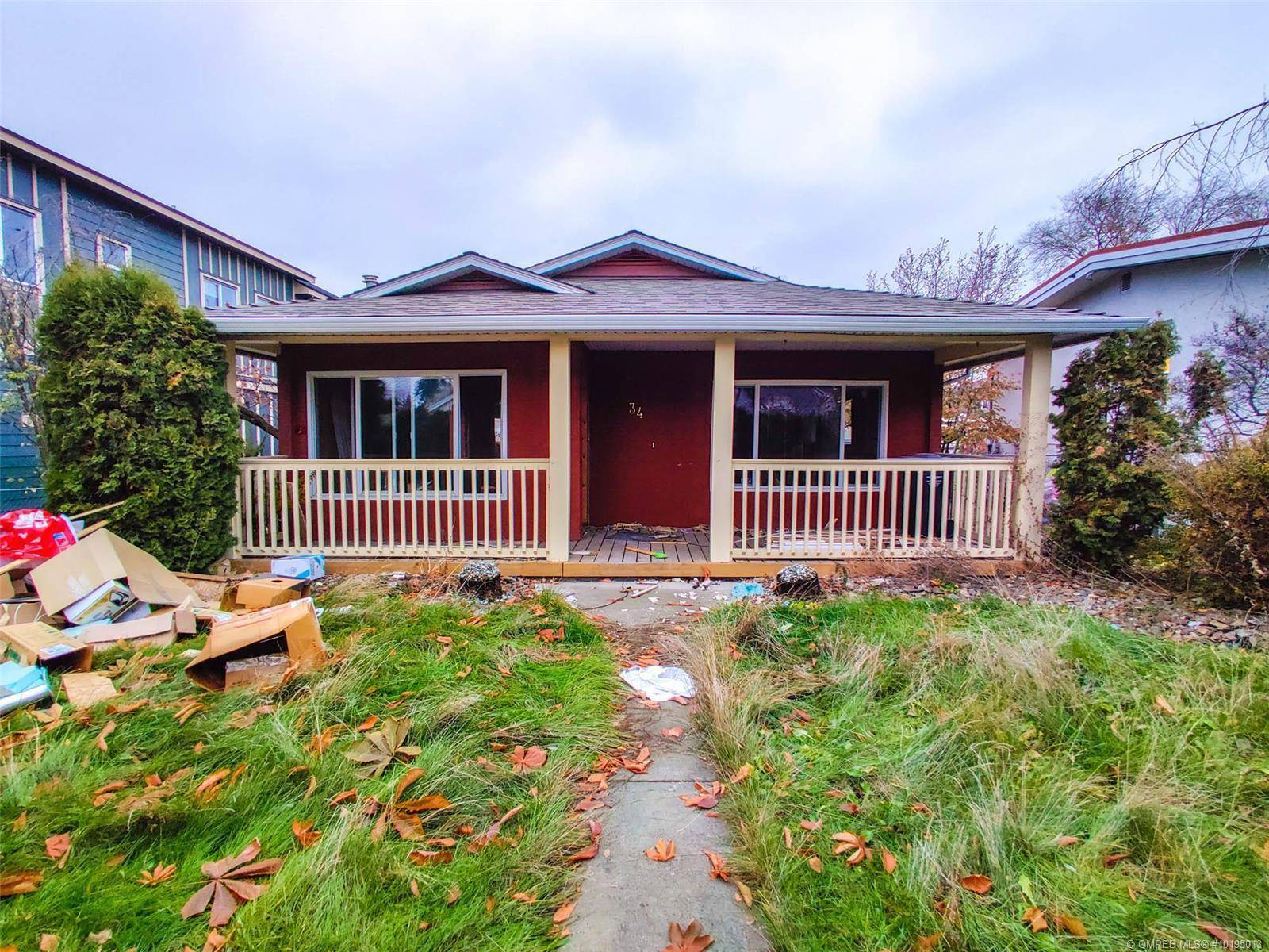 House for sale at 834 Cadder Ave Kelowna British Columbia - MLS: 10195013