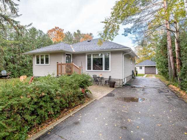 House for sale at 834 Fairbank Avenue Georgina Ontario - MLS: N4279637