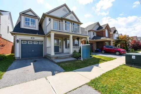 House for sale at 834 Fourth Line Milton Ontario - MLS: W4834800