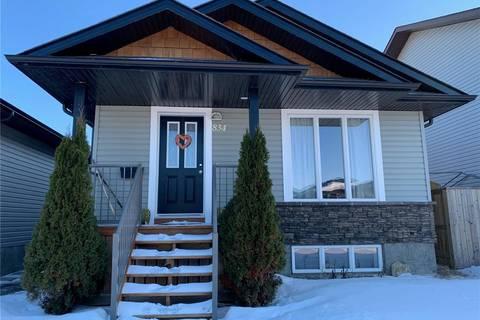 House for sale at 834 Glenview Cove Martensville Saskatchewan - MLS: SK804031