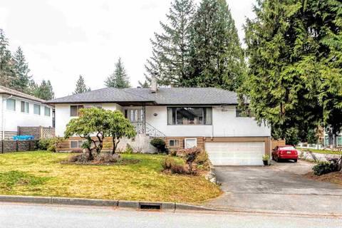 House for sale at 834 Regan Ave Coquitlam British Columbia - MLS: R2373966