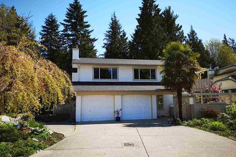 House for sale at 834 Tralee Pl Gibsons British Columbia - MLS: R2349106