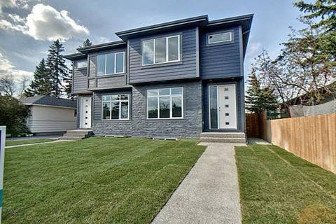 Townhouse for sale at 8340 46 Ave Northwest Calgary Alberta - MLS: C4247979