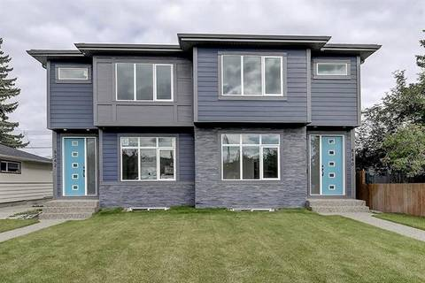 Townhouse for sale at 8342 46 Ave Northwest Calgary Alberta - MLS: C4285311