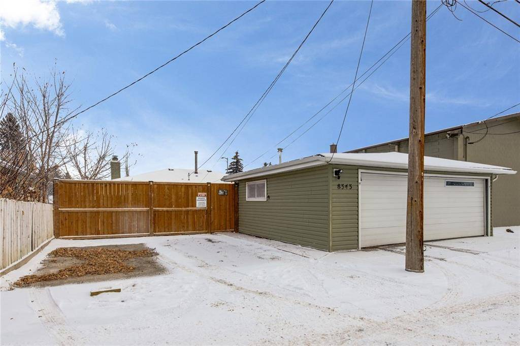 House for sale at 8343 Bowness Rd Nw Bowness, Calgary Alberta - MLS: C4232537