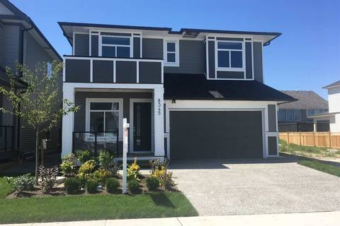 House for sale at 8345 209b St Langley British Columbia - MLS: R2421757
