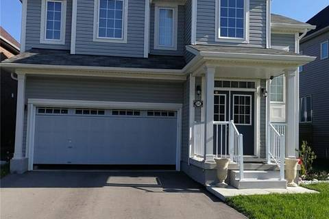 House for sale at 8345 Elderberry Dr Niagara Falls Ontario - MLS: 30721601
