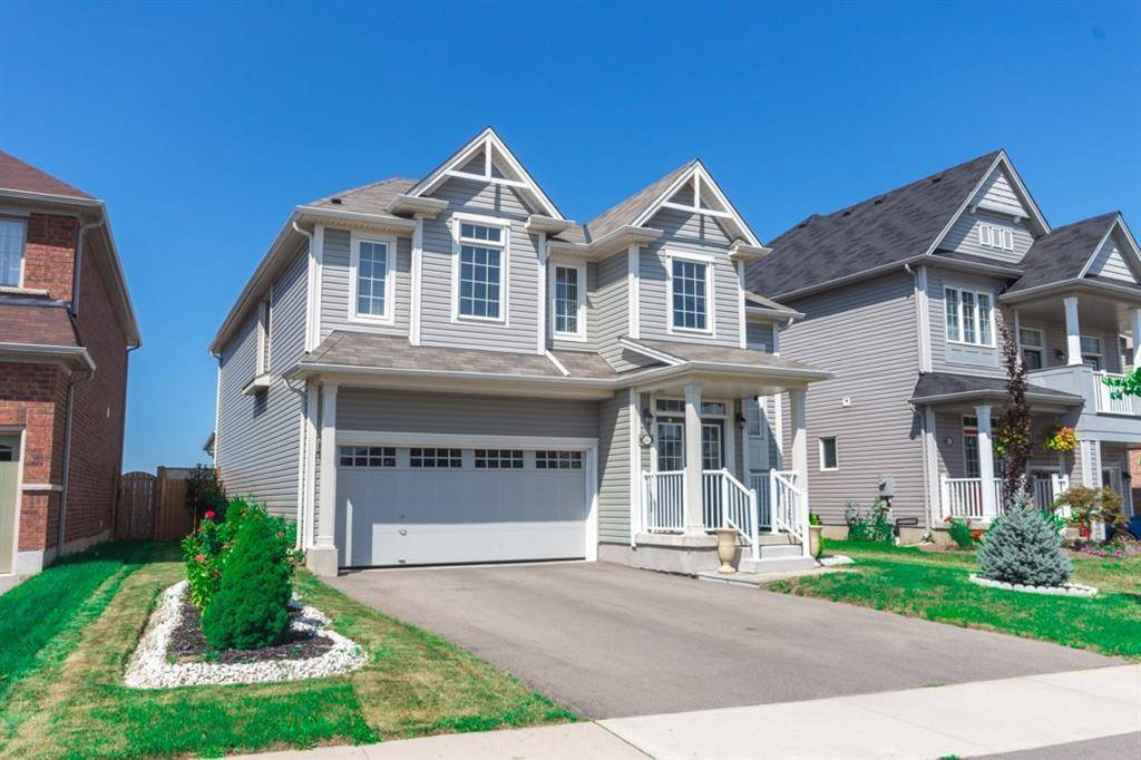 House for sale at 8345 Elderberry Dr Niagara Falls Ontario - MLS: 30758314