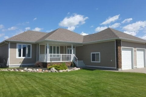 House for sale at 8346 106 Ave Peace River Alberta - MLS: A1012335