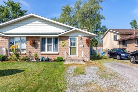 House for sale at 8347 Lamont Ave Niagara Falls Ontario - MLS: 30750315