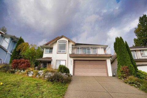 House for sale at 8349 Peacock Pl Mission British Columbia - MLS: R2509231