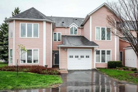 Townhouse for sale at 34 Dawson Dr Unit 835 Collingwood Ontario - MLS: 40031213