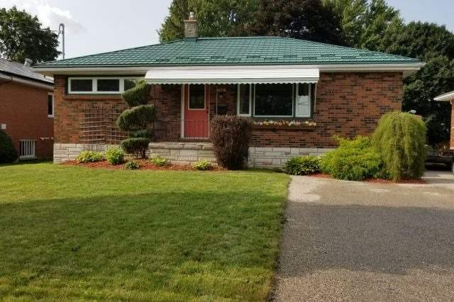 House for sale at 835 Anne Street WOODSTOCK Ontario - MLS: X4223965