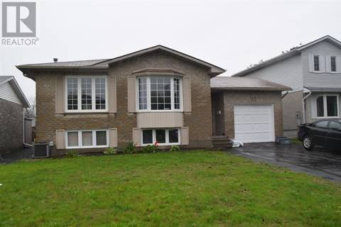 House for sale at 835 Brandy Ct Kingston Ontario - MLS: K19003471