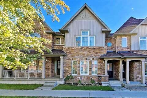 Townhouse for sale at 835 Bur Oak Ave Markham Ontario - MLS: N4955134
