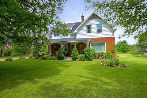 House for sale at 835 Cedar Point Rd Tiny Ontario - MLS: S4499071