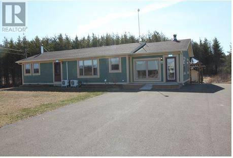 House for sale at 835 Coates Mills South Rd Ste. Marie-de-kent New Brunswick - MLS: M128151